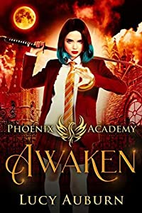 Awaken (Phoenix Academy Beginnings #1)