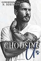 Choosing Us (The Pierced Hearts Duet, #1)