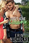 Sweet Home Louisiana (Boys of the Bayou, #2)