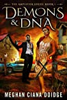 Demons and DNA (Amplifier #1)