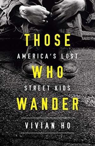 Those Who Wander by Vivian Ho