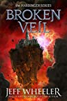 Broken Veil (Harbinger #5) audiobook review