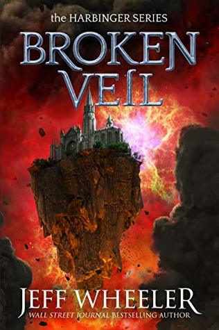 Broken Veil by Jeff Wheeler