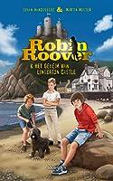 Robin Roover en het geheim van Lingerton Castle