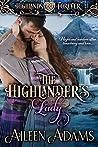 The Highlander's Lady (Highlands Forever Book 1)