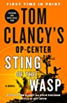 Sting of the Wasp (Tom Clancy's Op-Center #18)