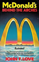 Mc Donald's Behind The Arches