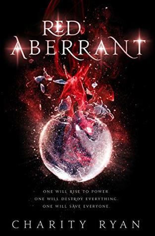 Red Aberrant (Aberrant Trilogy Book 1)