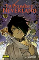The Promised Neverland 6 (The Promised Neverland, #6)