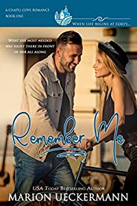 Remember Me (Chapel Cove Romances #1)