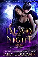 Dead of Night (The Thorne Hill Series: Book One)