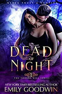 Dead of Night (Thorne Hill #1)