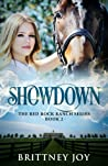 Showdown (Red Rock Ranch #2)