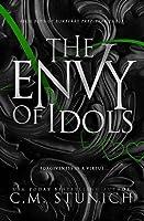 The Envy Of Idols (Rich Boys of Burberry Prep, #3)