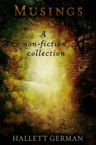 Musings: A Non-Fiction Collection