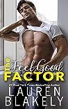 The Feel Good Factor by Lauren Blakely