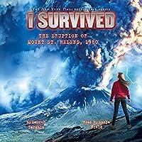 I Survived the Eruption of Mount St. Helens, 1980 (I Survived, #14)