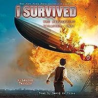I Survived the Hindenburg Disaster, 1937 (I Survived, #13)
