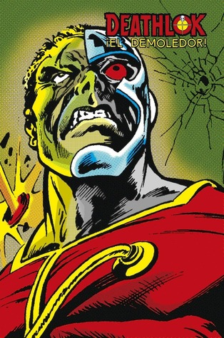 Marvel Limited edition: Deathlok. ¡El Demoledor!