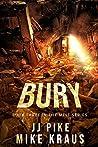 Bury (Melt, #3)