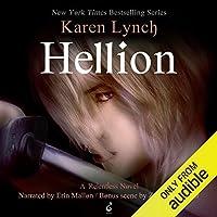 Hellion (Relentless, #7)
