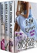 3:AM Kisses, Hollow Brook: Boxed Set (3:AM Kisses, Hollow Brook #1-3)