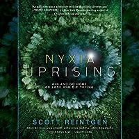 Nyxia Uprising (The Nyxia Triad, #3)