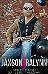 Jaxson & Ralynn (Rebel Guardians Next Generation, #2)