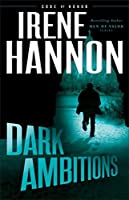 Dark Ambitions (Code of Honor #3)