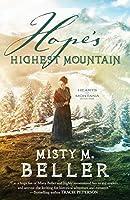 Hope's Highest Mountain (Hearts of Montana #1)