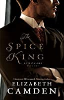 The Spice King (Hope and Glory #1)