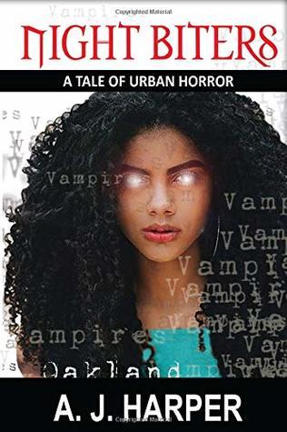Night Biters (A Tale of Urban Horror)