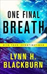 One Final Breath (Dive Team Investigations, #3) ebook review