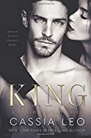 King: A Power Players Stand-Alone Novel