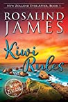 Book cover for Kiwi Rules (New Zealand Ever After, #1)