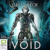 The Void Alex Hunter 7 By Greig Beck