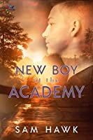New Boy at the Academy (Tales from the Academy Book 1)