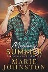 Mustang Summer (The Walker Five, #2)