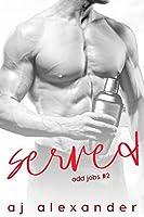 Served (Odd Jobs Book 2)