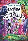 The Legends of Greemulax
