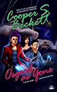 Osgood As Gone (The Spectral Inspector, #1)