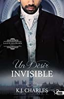 Un désir invisible (La cité des péchés #1)