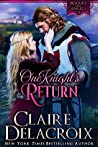 One Knight's Return (Rogues & Angels, #2)