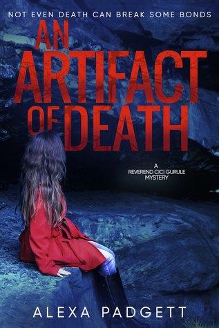 An Artifact of Death (Reverend Cici Gurule Mysteries, #4)