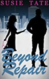 Beyond Repair (Broken Heart, #3)