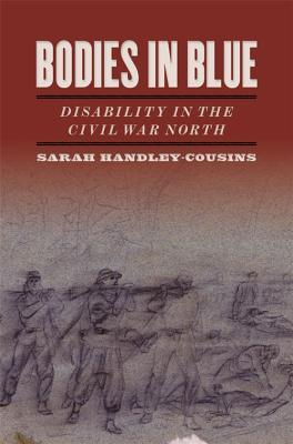 Bodies in Blue by Sarah Handley-Cousins