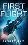 First Flight (Federal Space, #1)