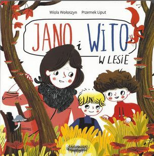 Jano i Wito w leslie image cover