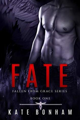 Fate (Fallen from Grace, #1)
