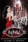 Hybrid (Shifter Academy, #3)
